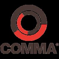 Comma | Vakka-Suomen Varaosakeskus Oy