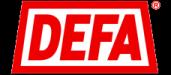 Defa | Vakka-Suomen Varaosakeskus Oy